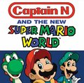 Super Mario World Animated Series
