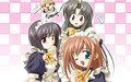 Anime publishing!