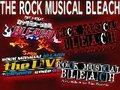 Bleach Rock Musicals