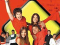 Rebelde Way- Primera Temporada
