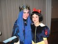 Snow White & Friends, 2007-Dec