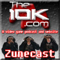 The 10k Zunecast (Vidcast Channel)