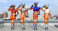 Tomica Hero Rescue Force Subbed