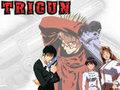 Trigun GerDub