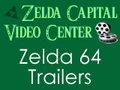 Zelda 64 Videos