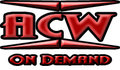 Anime Championship Wrestling: On Demand