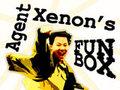 Agent Xenon's Fun Box