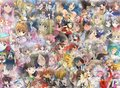 Anime for every body!!!:-)