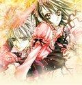anime/vampire/anything