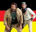 Bud Spencer &amp; Terence Hill