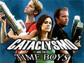 Cataclysmo and the Time Boys