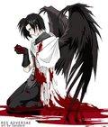 angel anime fans