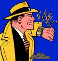 """Dick Tracy in the """"PUBLIC DOMAIN"""""""