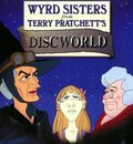 Discworld - The Wyrd Sisters (MacBest)
