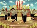 2003年 3月  9位 モーニング娘。 「モーニング娘。のひょっこりひょうたん島」 歴代CDランキング CD売り上げランキング