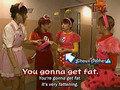 Ayaka's Surprise English Lesson Season 3