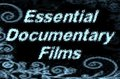 Essential Documentary Films