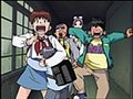 Ghost Stories ENGLISH DUB