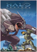 Halo Legends Eng Dub