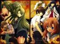 Higurashi  All Seasons Dub/Sub
