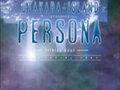 Persona -Trinity Soul