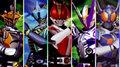 Kamen Rider Den-O Collection