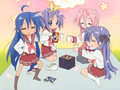 Lucky Star [Sub-Ita]