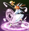 Magical Nanoha Power UP
