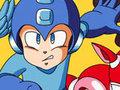 Mega Man Group