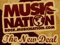 Music Nation Top Rock Videos