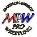 Maximum-Energy Pro Wrestling