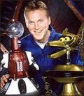 Mystery Science Theater 3000 - Mike