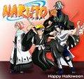 Naruto & Bleach Central