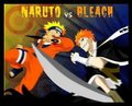 naruto vs. bleach