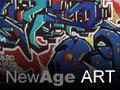 New Age ART