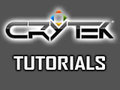 Official Crytek Sandbox 2 Tutorials