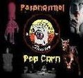 Paranormal Popcorn