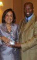 Pastor Richard Scott