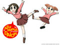 Azumanga Daioh (English Dub)