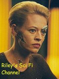 Riley's Sci Fi TV Channel