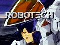 Robotech series