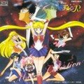 Sailor Moon Returns