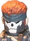 Metal Gear Solid captures - PS2 (divxs)