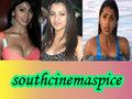 south indian actresses romanti
