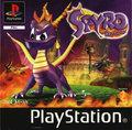 Spyro the Dragon 1 Playthrough