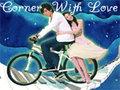 Corner With Love