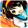 Suzumiya haruhi no Yuutsu fans