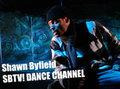 Shawn B's Tapdance Channel