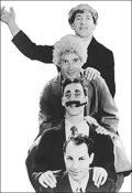 The Great Marx brothers