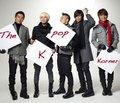The Kpop Connection/Korner Arc